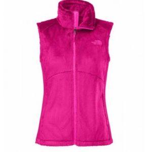 The North Face - Women's Osito Vest
